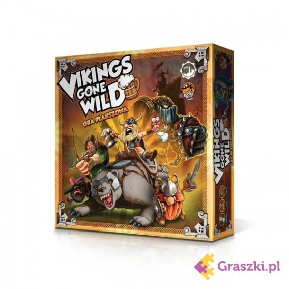 Vikings Gone Wild (PL) (edycja wspieram.to) | GF